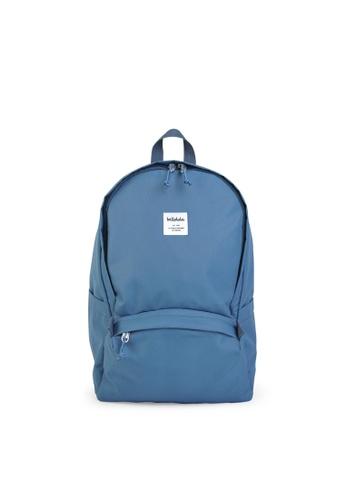 Hellolulu blue Dani - The Campus Backpack D2061AC1386C76GS_1