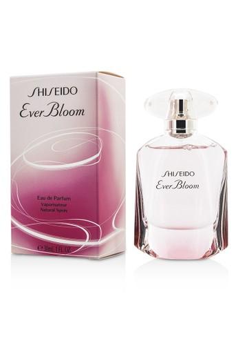 Shiseido SHISEIDO - Ever Bloom Eau De Parfum Spray 30ml/1oz 86B81BE1D39F25GS_1