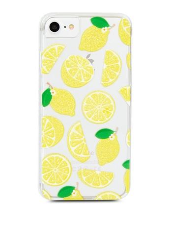 Buy Skinnydip London Glitter Lemon Case - Iphone 6 6S 7 Plus   8 ... 98b448a90