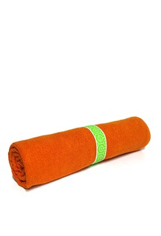 Ultra-Thin Body Towel