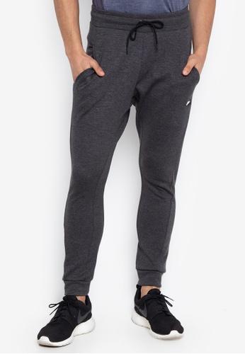 Nike black As M NSW Optic Joggers 745E6AA335A991GS_1