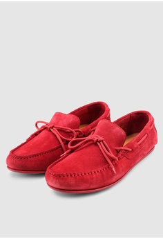 c160ee3aa9b Selected Homme Sergio Suede Moccasin Php 7