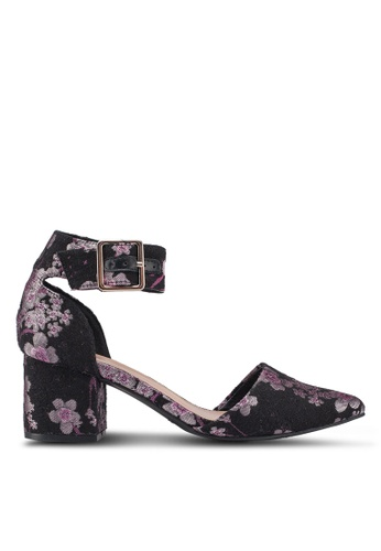 Call It Spring pink Agraleria Heeled Shoes 1D4D7SHBE650BDGS_1