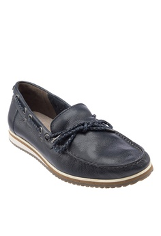 16a39ecf4fc1d 30% OFF Hush Puppies Hush Puppies Men s Bolognese Rope Lace - Navy RM  414.10 NOW RM 289.87 Sizes 7 8 9 11