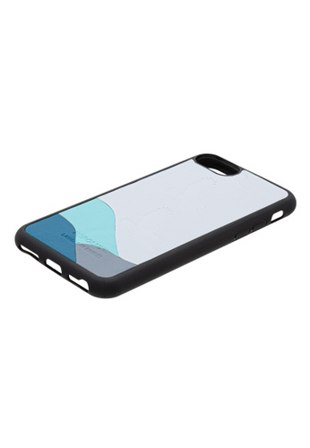 POROLUXE grey PHONE CASE FOR IPHONE 6/7/8 93C22ACF1340C3GS_1