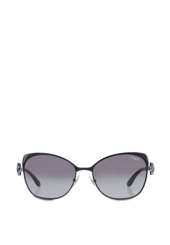 蝴蝶結貓眼太陽眼鏡, 飾品配件, 飾品esprit台灣網頁配件