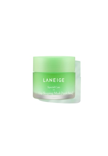Laneige Lip Sleeping Mask [Apple Lime] 20g LA873BE32HAXSG_1