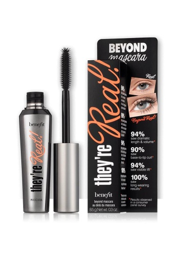 Benefit They're Real! Lengthening Mascara BE433BE0FLLVSG_1