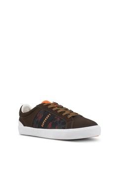 Shop Superdry Shoes for Men Online on ZALORA Philippines 1e075c1381