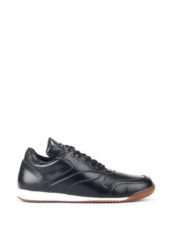 Navara black Foster Black Faux Leather 6AA9FSH5955199GS_1