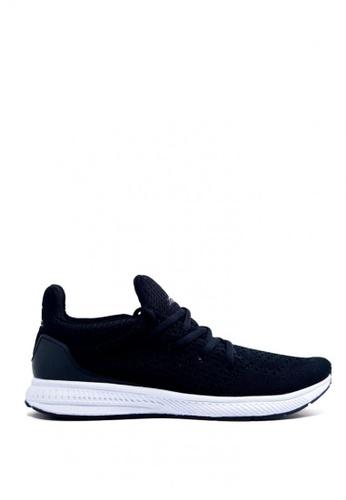 ACCEL black RN Ryden Running Shoes 89D2ASH40AFFF8GS_1