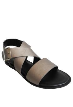 Brook Flat Sandals