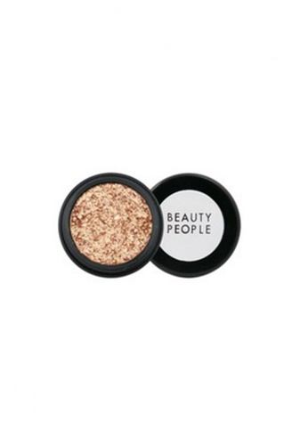 Beauty People Fix Pearl Pigment Pact (Romantic Light) BE881BE44FXBSG_1