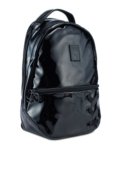 357cb586f7 PUMA Prime Archive Backpack Crush RM 205.00. Sizes One Size