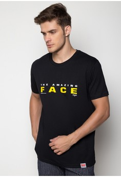 Amazing Face Shirt