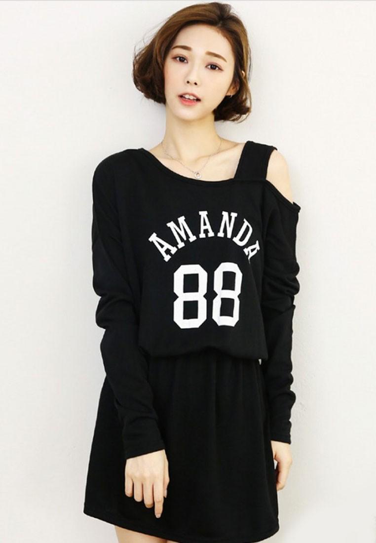 Amanda 88 Cool Dress