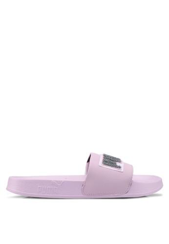 Puma pink Sportstyle Core Leadcat NSK Shoes C295BSHD661826GS_1