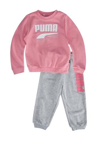 puma 5698