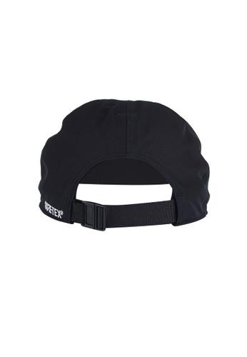 9081bb112 TNF Logo Gore Hat TNF Black/TNF White