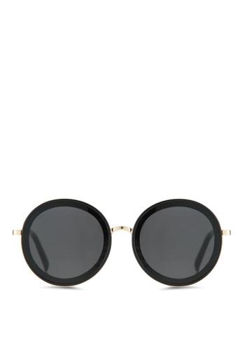 8771c43f6e Buy ALDO Lerch Sunglasses Round Online