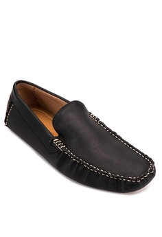Slosberg Loafers