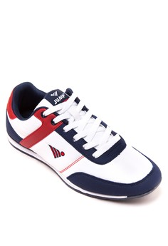 Craig Lace Up Sneakers