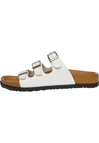 paperplanes SNRD-223 Casual Summer 3-Belts Slippers Sandals Shoes US Women Size PA110SH87AYAHK_1