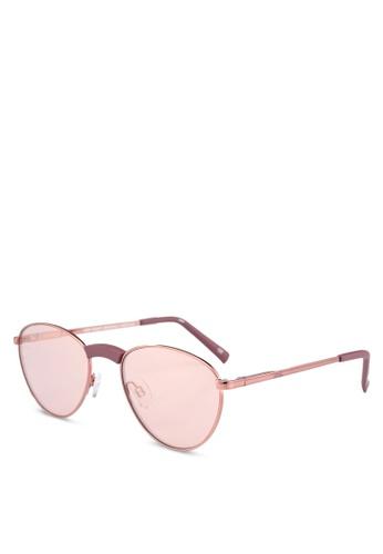 Le Specs red Hot Stuff Edition Sunglasses 69694GLA53C95AGS_1