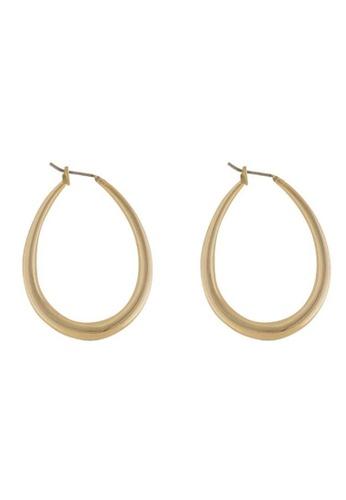 Wander Co Gold Cora Oval Earrings 1df0bac9b752c5gs 1