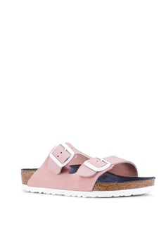 ea9c41d4d15cee Birkenstock Arizona Natural Leather Sandals Php 5