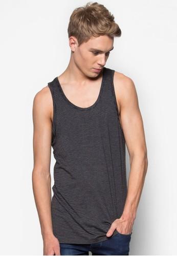 條紋背心, 服飾, zalora時尚購物網的koumi koumi服飾
