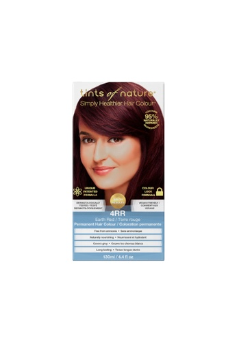 Tints of Nature Tints of Nature Earth Red Permanent Hair Dye 4RR 6456CBE01FF248GS_1