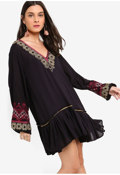 b71061e2f4d8 Shop Free People Dresses for Women Online on ZALORA Philippines