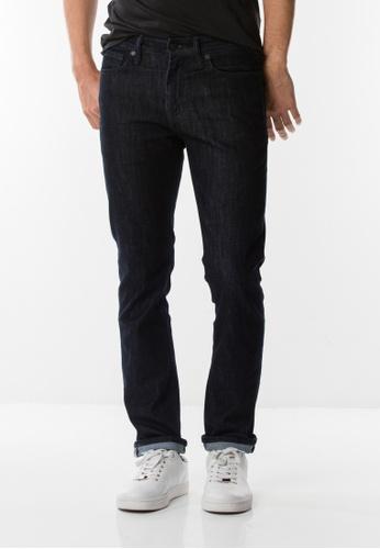 Levi's blue Levi's® Commuter™ 511™ Slim Fit Jeans 7B32EAA588DD05GS_1