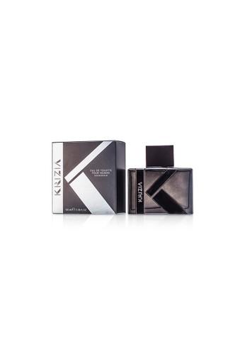 Krizia KRIZIA - Pour Homme Eau De Toilette Spray 100ml/3.38oz F99FDBE160D5B9GS_1