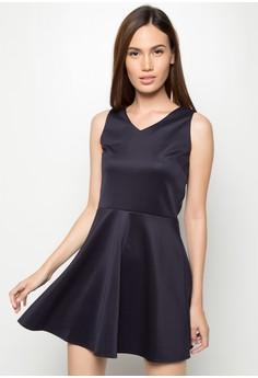 Jackie Short Dress