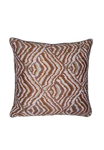 Maison Curio Hazel Cushion Coral FA82FHL7E9F501GS_1