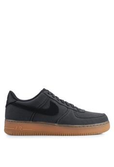 c71331b70f9 Nike black Nike Air Force 1  07 Lv8 Style Shoes 51733SH8F10F19GS 1