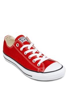 【ZALORA】 Chuck Taylor All Star Core 運動鞋