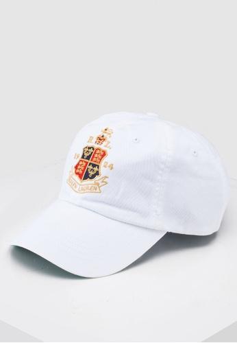 af48a9ce Buy Polo Ralph Lauren Cotton Chino Sport Cap Online on ZALORA Singapore