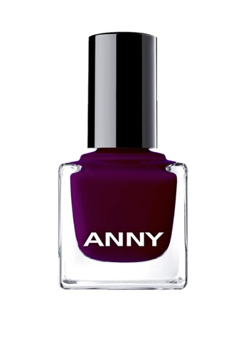 Anny red Nail Polish in Miss Burgundy AN606BE72ONJPH_1
