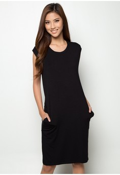 The Easy Dress