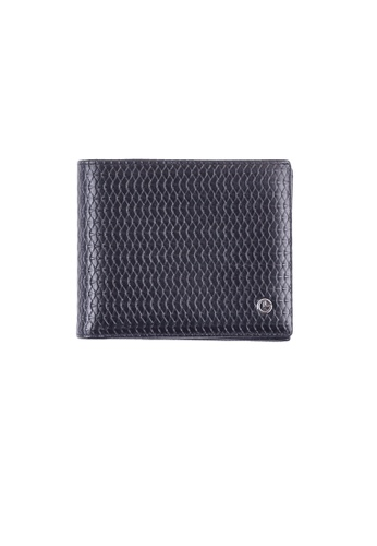 Goldlion Embossed Leather Wallet GO578AC0FTTWSG_1
