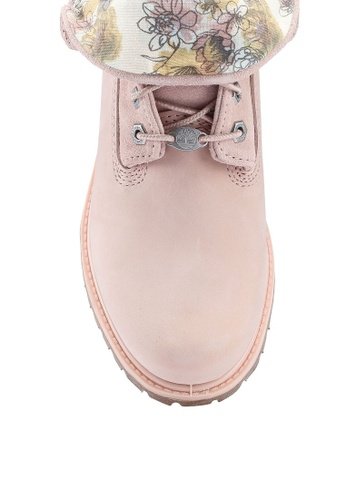 3ba713e7908 Buy Timberland Authentics Roll-Top Boots Online