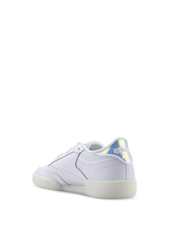 7a1b28be49251 Buy Reebok Club C 85 Shoes Online
