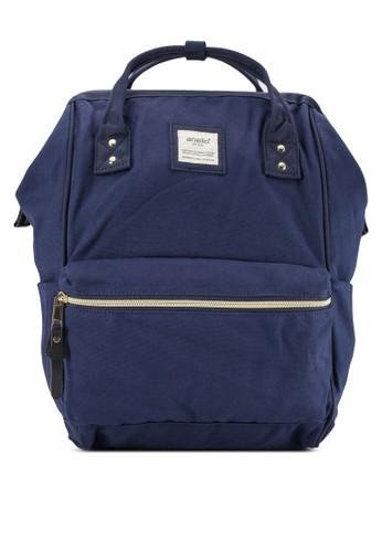 簡約帆布後背包, 包, esprit衣服目錄包
