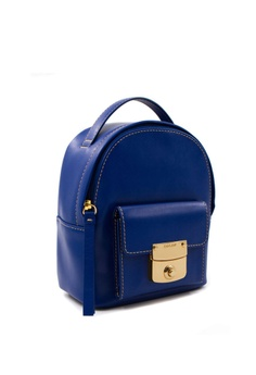 f94edf20812b 40% OFF Enjoybag Boku Statement Lock Mini Backpack HK  1