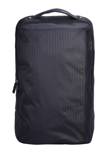 Caterpillar Bags & Travel Gear black New Era Backpack L CA540AC2VR9UHK_1