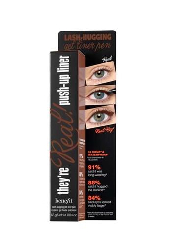Benefit brown Benefit They're Real! Gel Eyeliner Pen Beyond Brown 6D3D4BE571786EGS_1