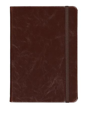 Typo brown A5 Buffalo Journal 88AD0ACA7D5C06GS_1